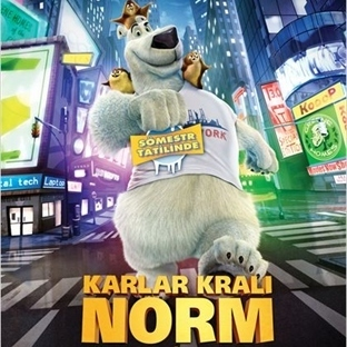 Norm of The North / Karlar Kralı Norm