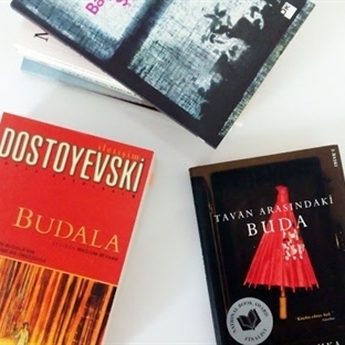 Ocak Ayında Okuduğum Kitaplar
