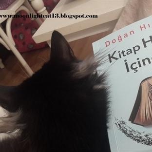 Okuma Halleri, Fotoğraflarla - Kitap Hayat İçindir