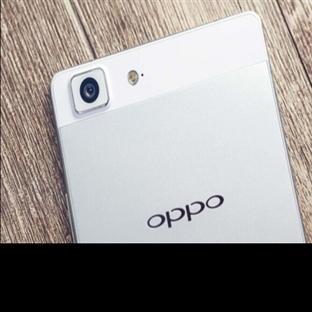 Oppo Akıllı Telefonları15 Dakikada Tam Şarj Oluyor