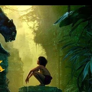 Orman Çocuğu – Fragman