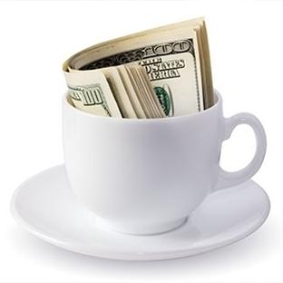 Para Kazanan Kahve Dükkanı Nasıl Açılır?