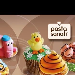 Pasta Sanatı Akademisi'nde Chef Elif Çıtak
