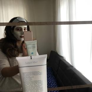 Peloid Pelomin Cilt Maskesi <3