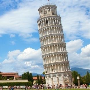 Pisa Kulesi Hakkınde En Güzel Bilgiler