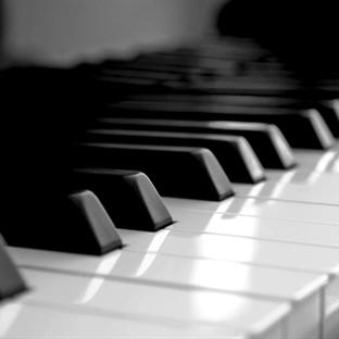 Piyano Keşfi