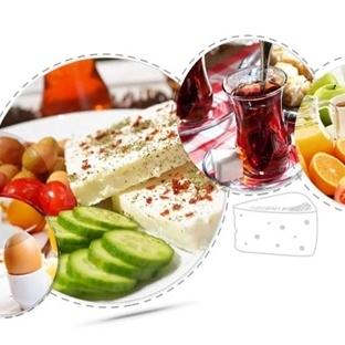 Sağlık için kahvaltının önemi