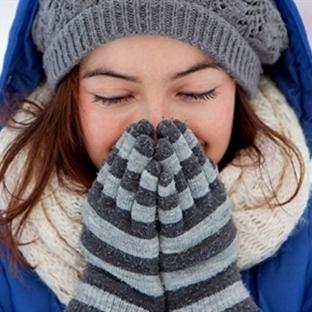 Sağlıklı Bir Kış İçin 7 İpucu