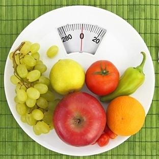 Sağlıklı Diyet Yapmanın 5 Püf Noktası