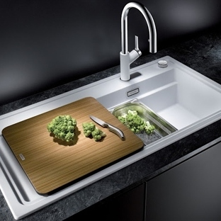 Sağlıklı Mutfaklar için Blanco Zenar