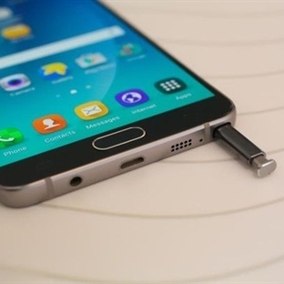 Samsung Galaxy Note 5 Bedava!