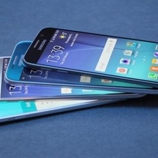 Samsung Galaxy S7 ve Galaxy S6 Karşılaştırması