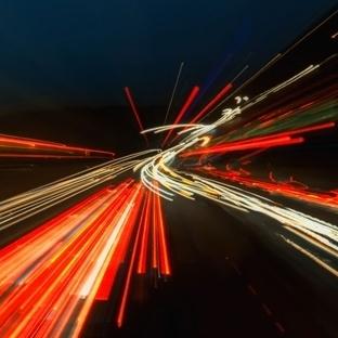 Saniyede 1,125 tb ile İnternet Hız Rekoru Kırıldı