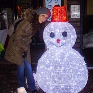 Sapporo Kar Festivali'ni Duydunuz mU?