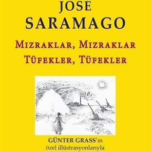 Saramago'nun Yarım Kalan Kitabı İlk Kez Türkçede!