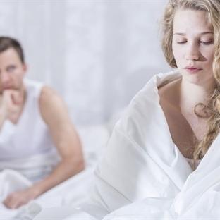 Seks Yapmak İstememenizin 9 Nedeni