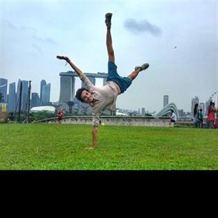 Singapur'da Yasam | Yol Günlükleri