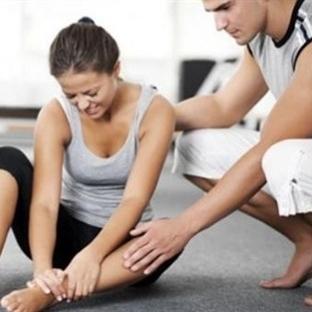 Spor Sakatlanmalarını Önlemek İçin 6 Öneri