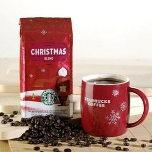 Starbucks Kahve Çekirdeklerinin Aromaları