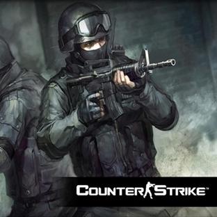 İşte Counter Strike'ın Evrimi