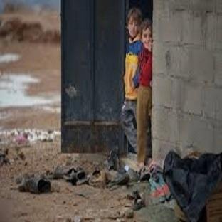 Suriye'li Anne Olmak!