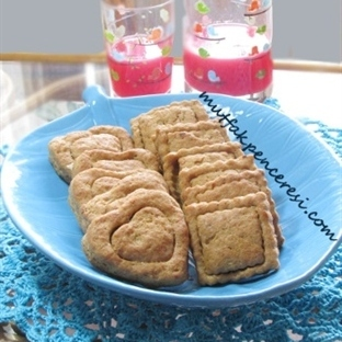 Tarhana Çöreği