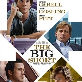 The Big Short / Büyük Açık