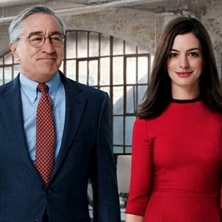 The Intern - Stajyer (2015) İnceleme