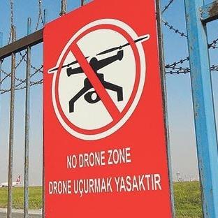 Türkiye'deki Tüm Drone'lar Kayıt Altına Alınacak