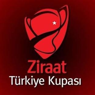 Türkiye Kupası'nda rövanş takvimi