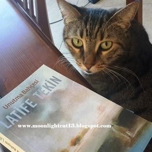 Unutma Bahçesi - Latife Tekin * Kış Okuma Şenliği