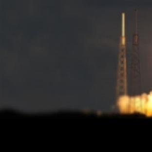 Uzaya Gitmek İsteyenler İçin : SpaceX-Falcon