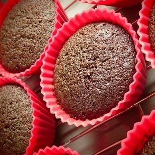 Viskili Cupcake
