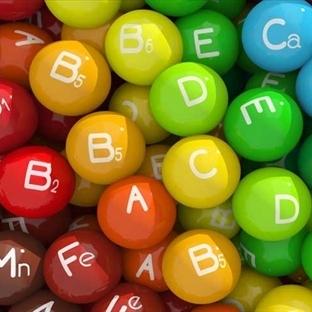 Vitaminleri Tanıyor musunuz?