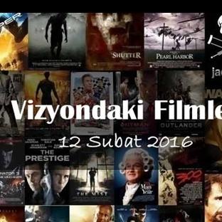 Vizyondaki Filmler – 12 Şubat 2016