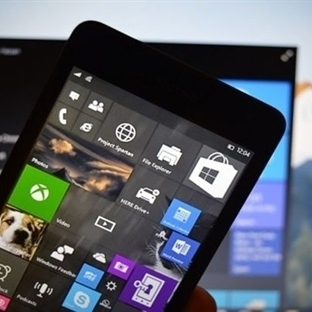 Windows 10'lu HP Elite x3 Geliyor!