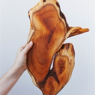 Wooden Kitchenware, Why Not?