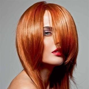 Yağıl olan saçlardan kurtulmanın yolları