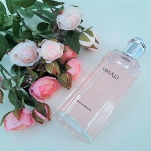 YARDLEY English Rose EDT
