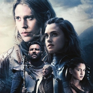 Yeni Bir Efsane : The Shannara Chronicles