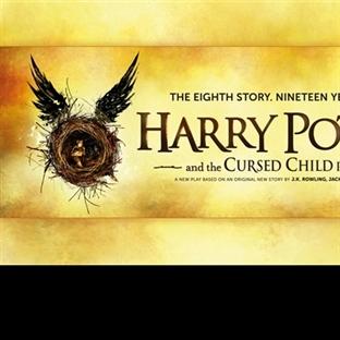 Yeni Bir Harry Potter Kitabı!