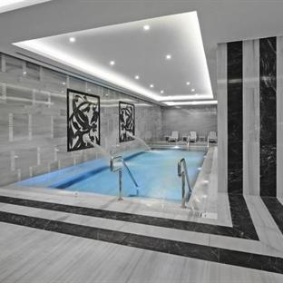 Yenilenmek İçin Bursa Crowne Plaza