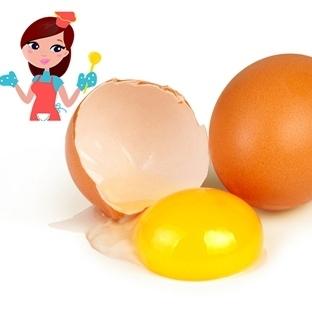 Yumurta Akı ve Sarısı Nasıl Ayrılır? (Videolu)