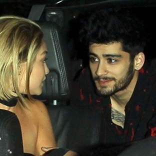 Zayn, Gigi Hadid ile Birlikte Olduğunu İtiraf Etti