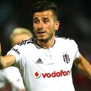 100. Futbol Maçına Çıkacak Olan Beşiktaşlı Oyuncu