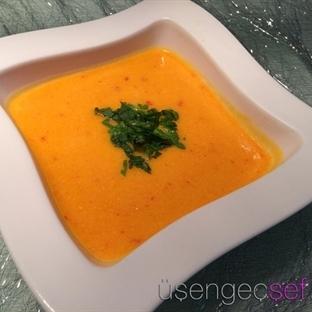 2 günde 2kg Fazlalıktan Kurtaran Balkabağı Çorbası