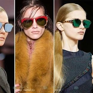2016 Güneş Gözlüğü Modelleri