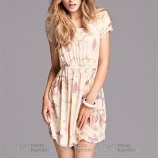 2016 H&M Elbise Modelleri