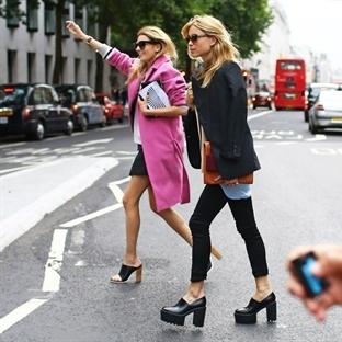2016 İlkbahar Yaz Ayakkabı Modelleri