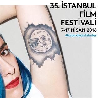 35.İstanbul Film Festivali başlıyor!